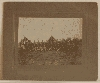 Spanish American War Veterans Silver Photograph