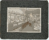 Grocery Store Interior Silver Photograph
